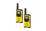 Set 2 Buc Fm Walkie Talkie Raza 6 Km National Geographic # 9111400