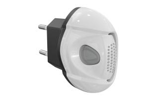 Aparat Electronic Ultrasunete Anti-tantari Zerozzz Ambient Alb # Bugza-bi