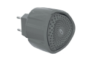 Aparat Electronic Ultrasunete Anti-soareci Zerobugs Mouse Gri # Zbm01