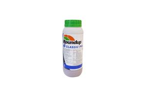 Erbicid Roundup Classic Pro 1l Monsanto