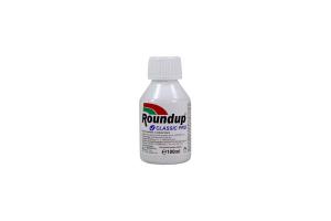 Erbicid Roundup Classic Pro 100ml Monsanto