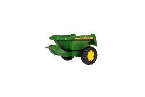 Basculanta John Deere Rollykipper Ii Rolly Toys # 600128822