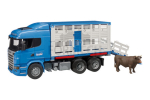 Camion Transport Animale Scania Seria R # 60003549