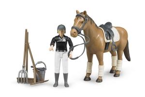 Set Figurine Calarie Bruder # 62505