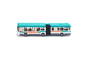 Autobuz Articulat Ratp Siku # 1617001