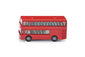 Autobuz Etajat Siku # 1321