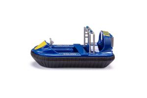 Barca De Politie Hovercraft Siku # 0890