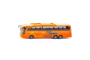 Autobuz Mercedes Benz Travego Coach Siku # 3738