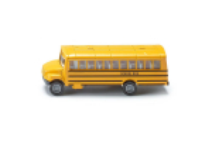 Autobuz Scolar Siku # 1319