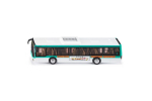 Autobuz Ratp Siku # 3734