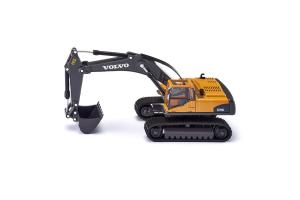 Excavator Hidraulic Volvo Ec 290 Siku # 3535