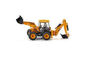 Buldoexcavator Jcb 4Cx Siku # 3558