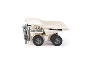 Camion Minerit Liebherr T 264 Siku # 1807