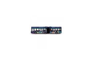 Autobuz Articulat Ratp Siku # 1617