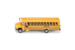 Autobuz Scolar Siku # 3731