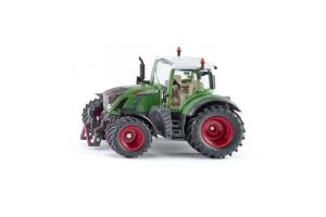 Tractor Fendt 724 Vario Siku # 3285