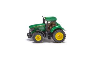 Tractor John Deere 6215r Siku # 1064