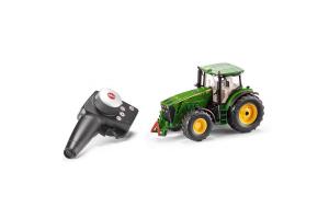 Tractor John Deere 8345r Cu Telecomanda Siku # 6881