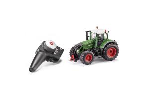 Tractor Fendt 939 Cu Telecomanda Siku # 6880