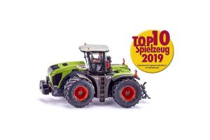 Tractor Claas Xerion 5000 Trac Vc Cu Aplicatie Pentru Control Prin Bluetooth Siku # 6791