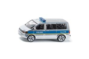 Microbuz De Politie Siku # 1350