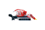 Snowcast Pistenbully 600 Siku # 4914
