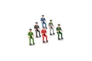 Figurine Siku # 7071
