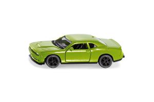 Masina Dodge Challenger Srt Hellcat Siku # 1408
