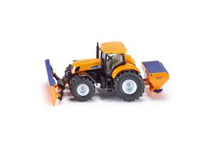 Tractor Cu Lama De Zapada Siku # 2940