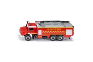 Masina De Pompieri Mercedes Benz Zetros Siku # 2109