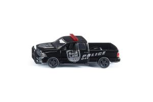 Masina De Politie Dodge Ram 1500 Siku # 2309
