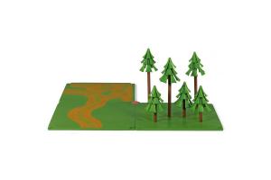 Set Forestier Siku # 5699