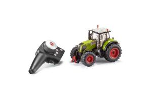 Tractor Claas Axion 850 Cu Telecomanda Siku # 6882