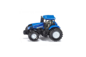 Tractor New Holland T8.390 Siku # 1012