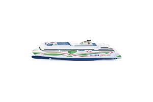 Vapor Tallink Megastar Siku # 1728