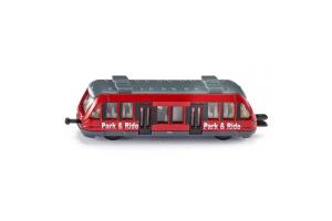 Tren Urban Siku # 1013