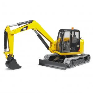 Mini Excavator Caterpillar Bruder # 02456