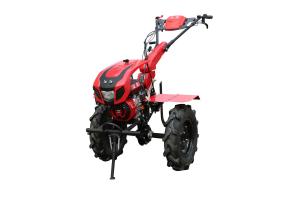 Motocultor 8 Cp, 223 Cc, 3 Viteze, Latime 105 Cm, Benzina, Gt1050 Psu