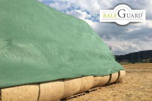 Prelata Protectie Baloti BaleGuard 9.8 X 25 m # 26098250