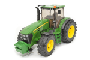 Tractor John Deere 7930 Bruder # 03050